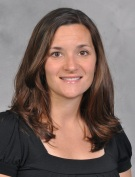 Lindsay C MacConaghy, MD