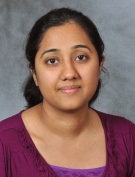 Anupa R Mandava, MBBS