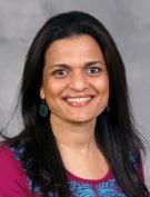 Deepa M Masrani, MD