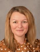 Ioana Medrea, MD