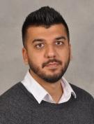 Billal Mohmand, MD