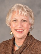 Gloria Morris, MD/PhD