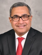 Ramachandra G Naik, MD, DM, DNB