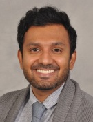Harikrishnan Nandakumar, MD