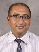 Subash Nepal, MD