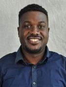 James Osei-Sarpong Jr., MD