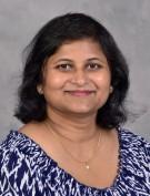 Amitha Padmanabhuni, MD