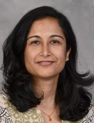 Shraddha Rana, MBBS