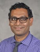 Bharath Reddy, MD