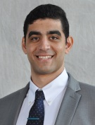 Mahmoud Saleh, MD