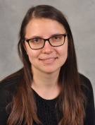 Ilona Chepak, MD