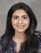 Zainab Shahnawaz, MBBS