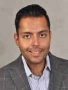 Rajin Shahriar, MD