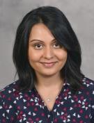 Yesha Sheth, MD (Blood Bank/Transfusion Medicine Fellow)