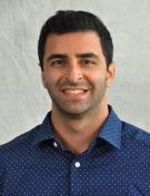 Behzad Shojaee, MD