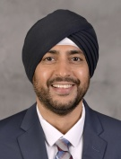 Raman Singh, MD