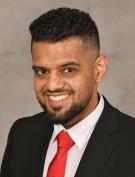 Ahmed Soukat Ali, MD
