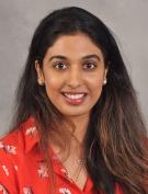 Tejeswi Suryadevara, MD