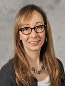 Cassandra M Terpening, PT, DPT, CSCS