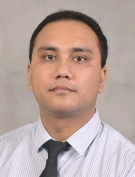 Simant Thapa, MD