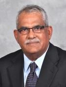 P. Sebastian Thomas, MD, FACA