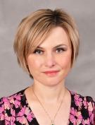 Victoria Titoff, DO