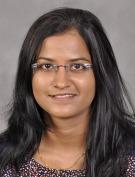 Husitha Vanguru, MD