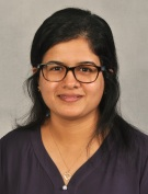 Dona Varghese, MD