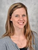 Danielle J Wheeler-Vickery, PT