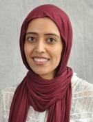 Hiba Zafar, MD