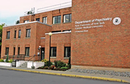 photo of Psychiatry and Behavioral Sciences Building