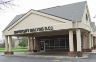photo of University Dialysis at Auburn