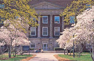 photo of Weiskotten Hall