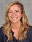 Sophie Duron, MD - Assistant Chief