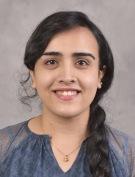 Laaibah Ejaz, MBBS