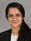 Rida Sherwani, MBBS