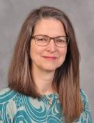 Rebecca E Garden, PhD