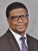 Sipho Mbuqe, PhD