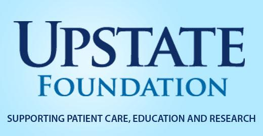 Upstate Foundation Events