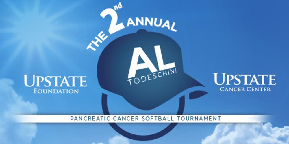 Al Todeschini Pancreatic Cancer Softball Tournament
