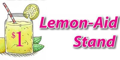 Baldwin Lemon-Aid Stand
