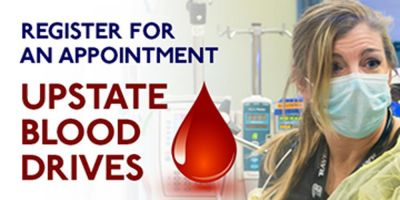 Blood Drive Registration
