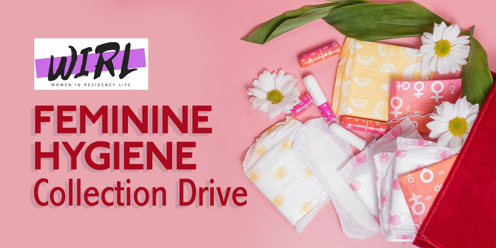 Youth Shelter Collection Drive