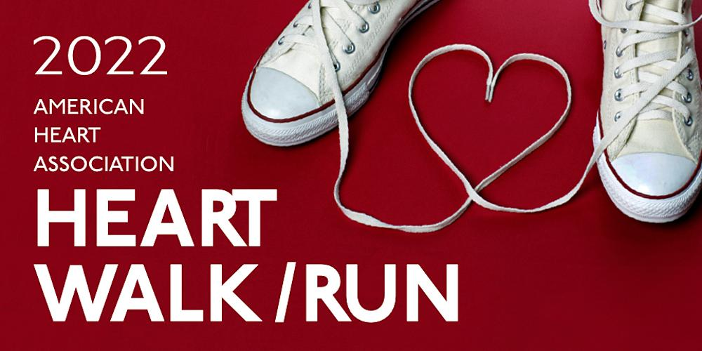 Heart Walk/Run