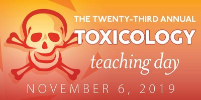 Toxicology Teaching Day