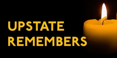 Upstate Remembers