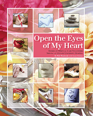Open the Eyes of My Heart by Walt Wasilewski with Imani Shabazz