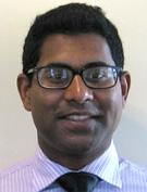 Naveed Rahman, MD