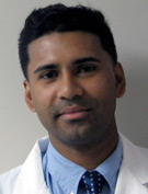 Harry Ramcharran, MD