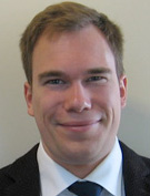 Tonio Schaffert, MD